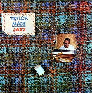 BILLY TAYLOR MADE JAZZ (Fresh sound盤)
