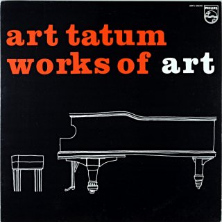ART TATUM / WORKS OF ART
