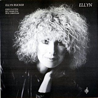 ELLYN RUCKER / ELLYN Us盤