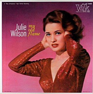 JULIE WILSON MY OLD FLAME