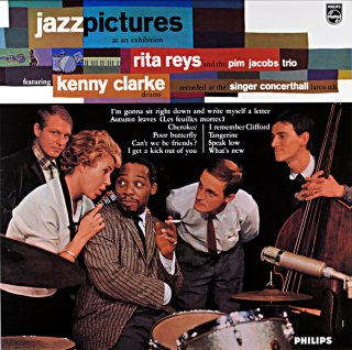 JAZZ PICTURES RITA REYS