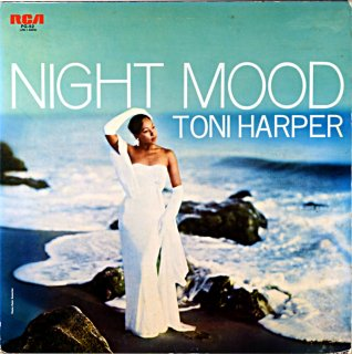 TONI HERPER / NIGHT MOOD