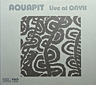 KANEKO YUTA AQUAPIT LIVE OT ONYX