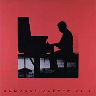 HOMMAGE ANDREW HILL