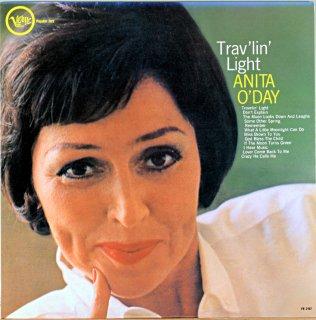 TRAV'LIN' LIGHT ANITA O'DAY
