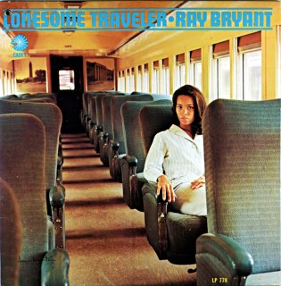 CONESOME TRAVELER / RAY BRYANT Us盤