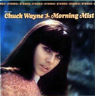 CHUCK WAYNE MORNING MIST Fantasy盤
