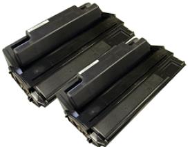タイプB 99P3291 リサイクルトナー2本セット(IBM)【送料/代引手数料無料】