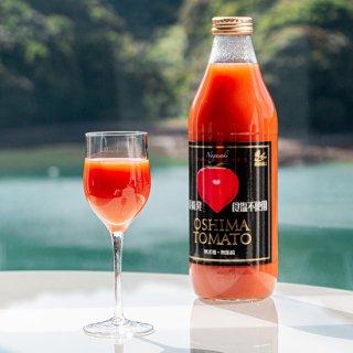大島トマトジュース 1本箱