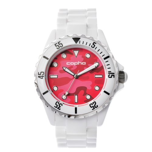 <img class='new_mark_img1' src='https://img.shop-pro.jp/img/new/icons20.gif' style='border:none;display:inline;margin:0px;padding:0px;width:auto;' />COPHA SWAGGER White Red-Camo(コプハ スワッガー ホワイト レッド-カモ)