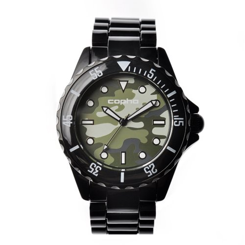 <img class='new_mark_img1' src='https://img.shop-pro.jp/img/new/icons20.gif' style='border:none;display:inline;margin:0px;padding:0px;width:auto;' />COPHA SWAGGER Black Green -Camo(コプハ スワッガー ブラック グリーン-カモ)