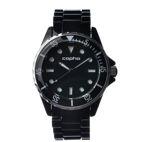 <img class='new_mark_img1' src='https://img.shop-pro.jp/img/new/icons20.gif' style='border:none;display:inline;margin:0px;padding:0px;width:auto;' />COPHA SWAGGER Black&Silver(コプハ スワッガー ブラック&シルバー)