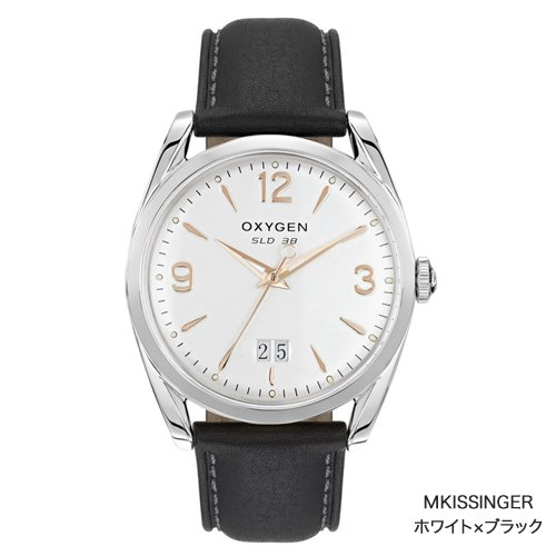 <img class='new_mark_img1' src='https://img.shop-pro.jp/img/new/icons20.gif' style='border:none;display:inline;margin:0px;padding:0px;width:auto;' />OXYGEN SPORT LEGEND 38 KISSINGER(オキシゲン スポーツレジェンド38 キッシンジャー)