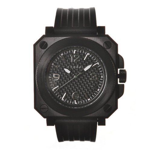 <img class='new_mark_img1' src='https://img.shop-pro.jp/img/new/icons20.gif' style='border:none;display:inline;margin:0px;padding:0px;width:auto;' />COPHA Replicant Rubber Strap All Black(コプハ レプリカント ラバーストラップ オールブラック)