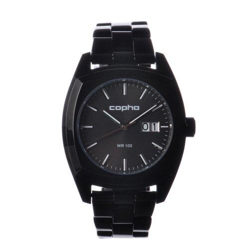 COPHA XL Steel Bracelet All Black(コプハ エックスエル スチールブレスレット オールブラック)
