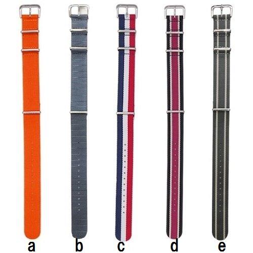 OXYGEN Variations Belt 20mm(オキシゲン バリエーションベルト 20mm)