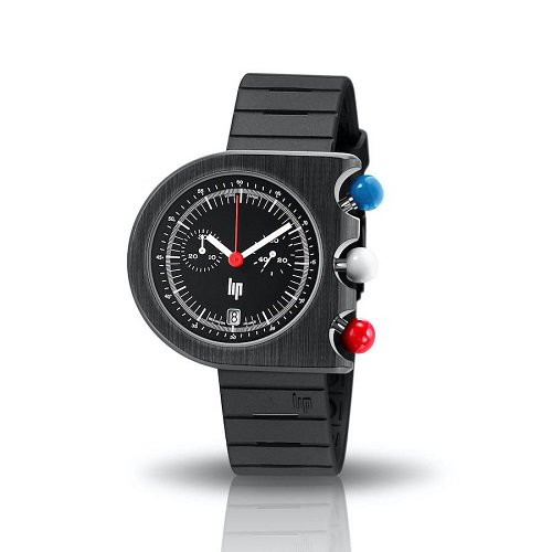 <img class='new_mark_img1' src='https://img.shop-pro.jp/img/new/icons29.gif' style='border:none;display:inline;margin:0px;padding:0px;width:auto;' />LIP MACH2000 CHRONOGRAPH TRICOLOR(リップ マッハ2000 クロノグラフ トリコロール)LP671159