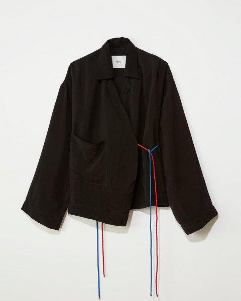 KkCo ブラックシャツジャケット - ¥29,000