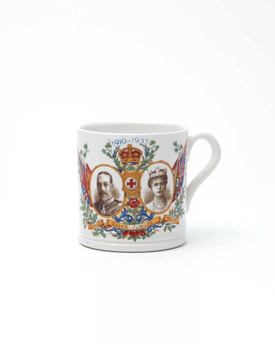 英国ロイヤルマグ 008 - ¥4,500