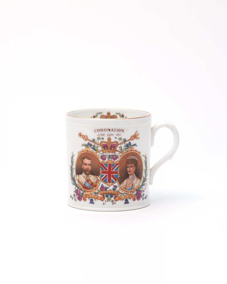 英国ロイヤルマグ 012 - ¥4,500