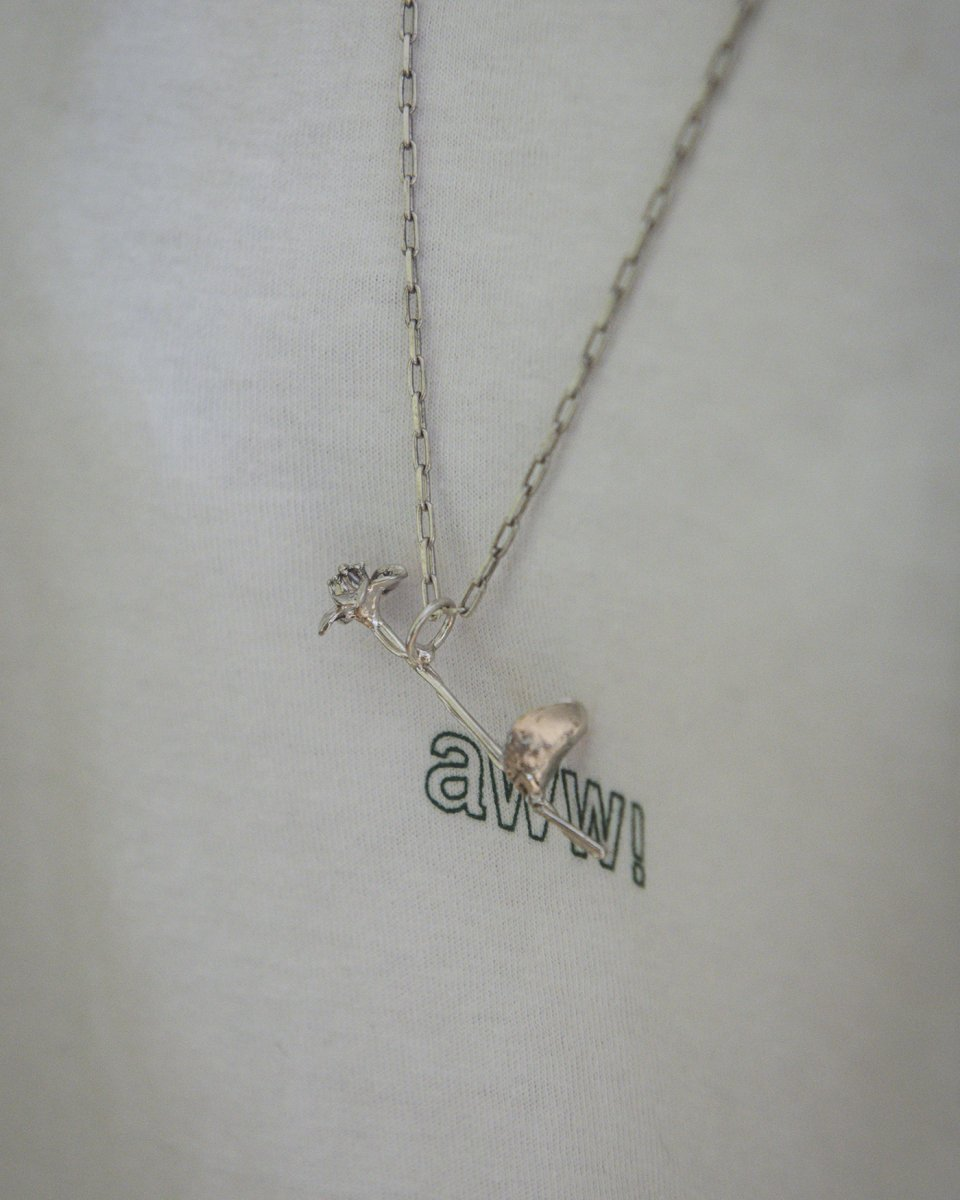 THE SHE  チャーム 005 - ¥12,000