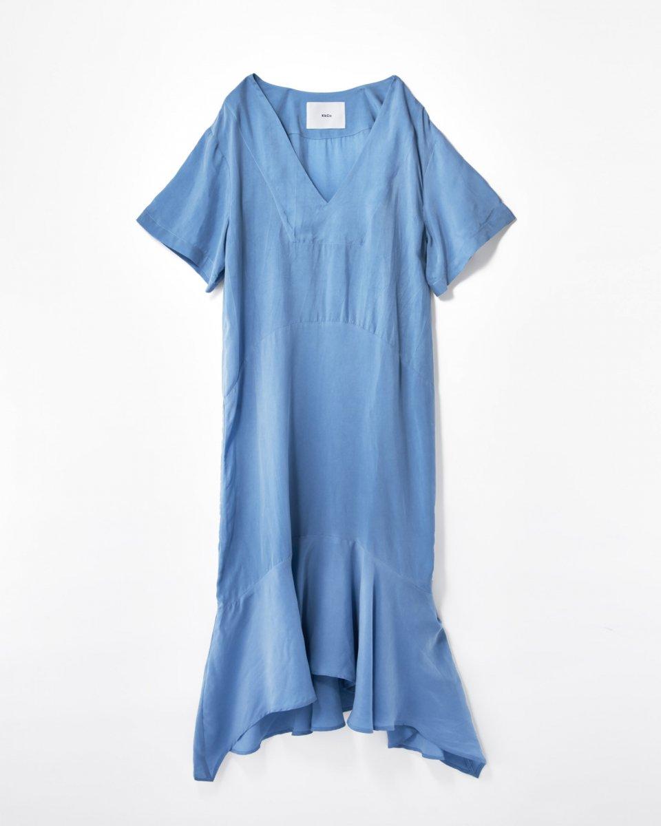 KkCo ドレス - ¥35,000