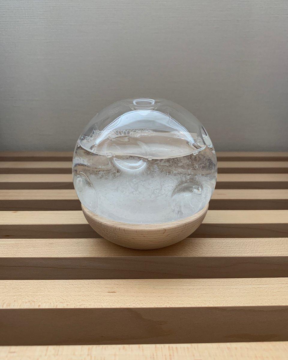 ムーン ストームグラス - ¥3,000