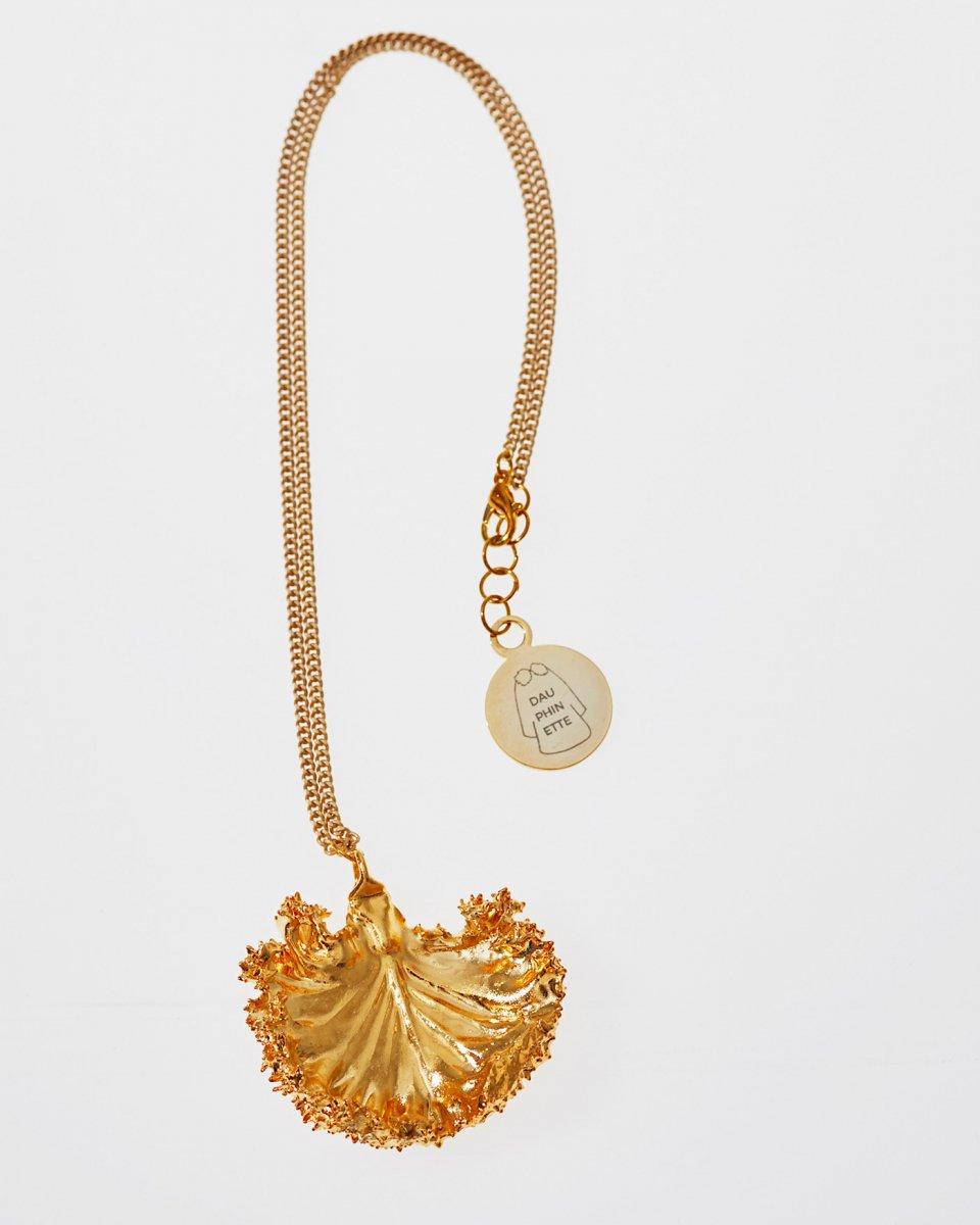 ケールのネックレス - ¥8,200