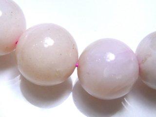 天然石 ピンクオパール 12mm ブレスレット opa12001p