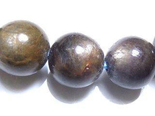 天然石 サファイア 9mm ブレスレット sap09001