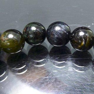 天然石 ディープカラートルマリン 6.5mm ブレスレット tou06.5001d