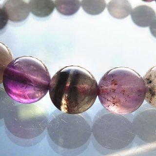 天然石 オーラライト23 8.5mm ブレスレット aur2308.5002