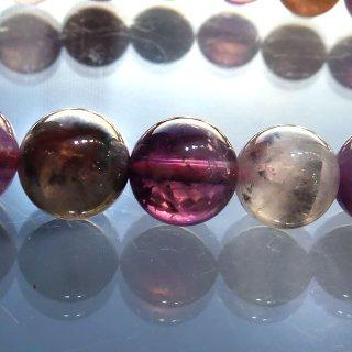 天然石 オーラライト23 8.5mm ブレスレット aur2308.5004