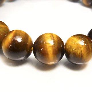 天然石 タイガーアイ 10mm ブレスレット tig10001