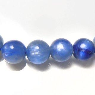 天然石 カイヤナイト 6mm ブレスレット kya06002