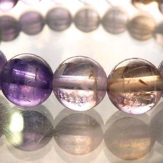 天然石 アメトリン 8mm ブレスレット amet08004