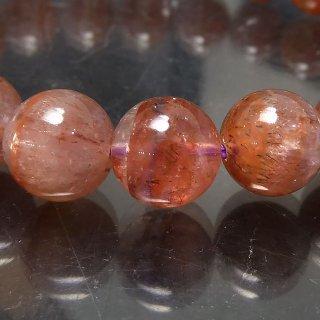 天然石 オーラライト23 9.5mm ブレスレット aur2309.5001