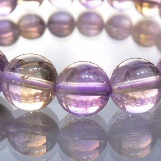 天然石 アメトリン 8.5mm ブレスレット amet08.5002