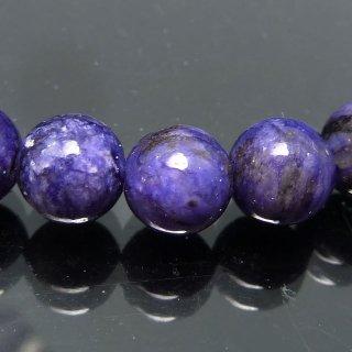 天然石 チャロアイト 6mm ブレスレット cha06001