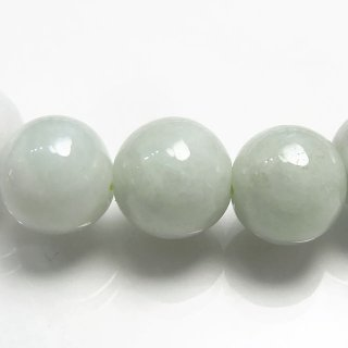 天然石 翡翠 ビルマ産ジェイド 8mm ブレスレット jad08001