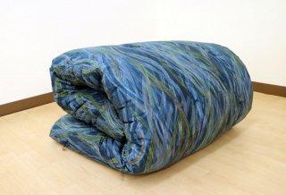 職人手作り 木綿掛ふとん シングル(150×200�)