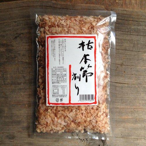 竹内商店 / 枯本節削り 40g