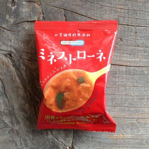 コスモス食品 / ミネストローネ 13.2g(1食分)