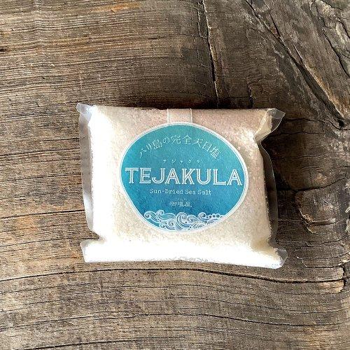 御塩屋 / TEJAKULA バリ島の完全天日塩 粗塩 150g