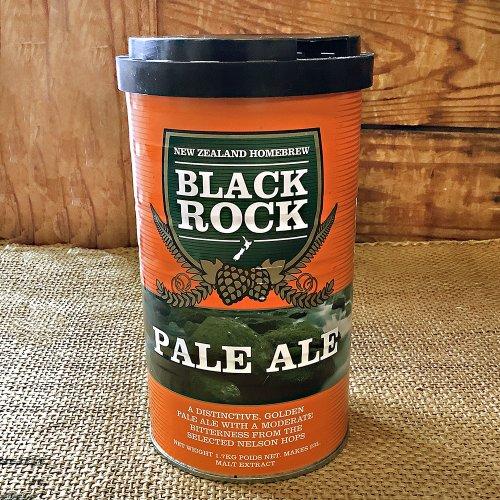 BLACK ROCK / イースト インディア ペイル エイル 1700g