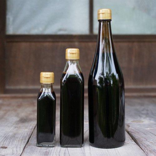 ヤマロク醤油 / 鶴醤(つるびしお)