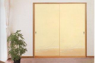 【襖紙】ちとせ200(1枚柄・桜)