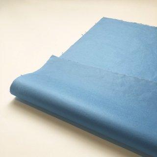 【小川和紙】染め紙(ブルー)