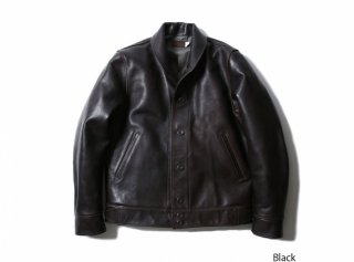 STEER HIDE A-1 JACKET