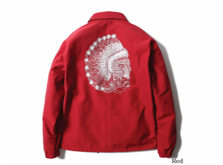 MAGICAL CHIEF WARM UP JACKET